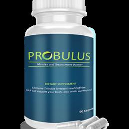 Probulus per aumentare massa muscolare