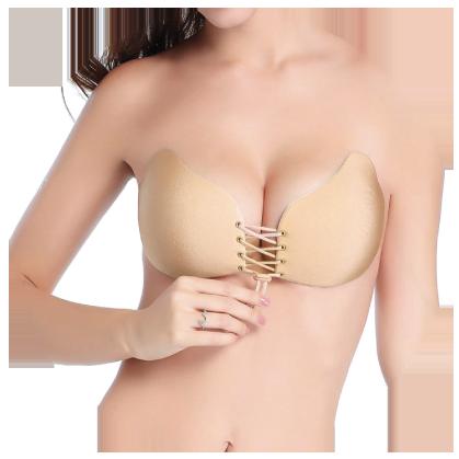 huge discount 834a6 935fe I reggiseni per far sembrare il seno più grande