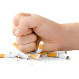 smettere di fumare con un metodo naturale che non fa ingrassare
